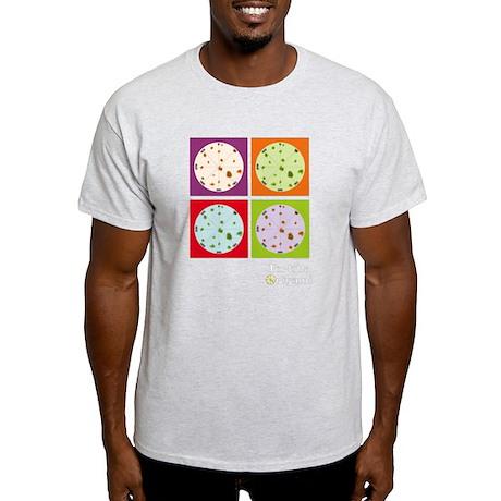 TOrigami multi-colors Light T-Shirt