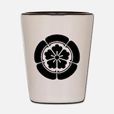 Oda Mokkou(B) Shot Glass