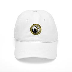 Micronesia Guam LDS Mission C Baseball Cap