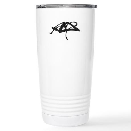 ASHINA moliuji Stainless Steel Travel Mug