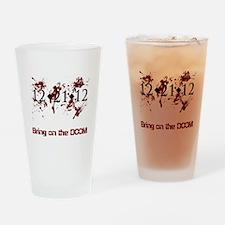 12/21/12 - Drinking Glass