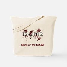 12/21/12 - Tote Bag