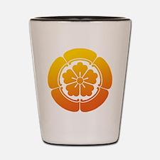 Oda Mokkou(YO) Shot Glass
