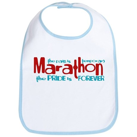 Marathon- The Pride is Forever Bib