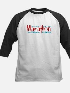 Marathon- The Pride is Forever Tee