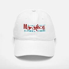 Marathon- The Pride is Forever Baseball Baseball Cap