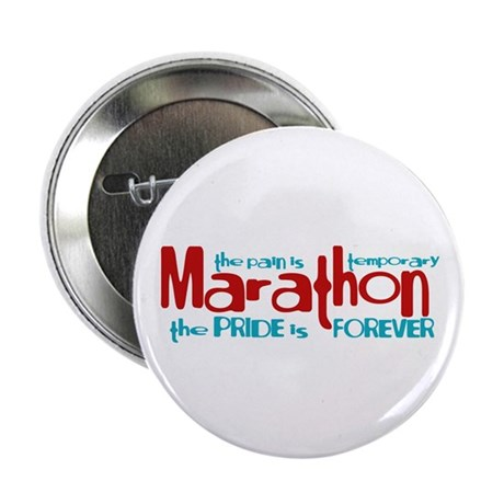 "Marathon- The Pride is Forever 2.25"" Button (10 pa"
