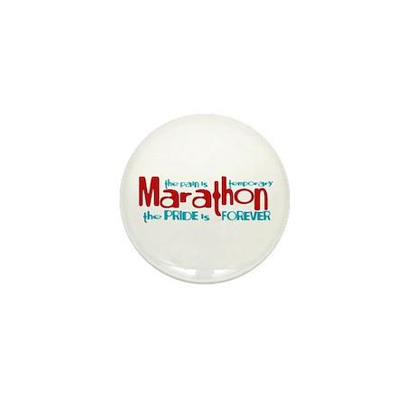 Marathon- The Pride is Forever Mini Button (10 pac