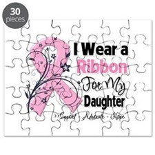 Daughter Breast Cancer Puzzle