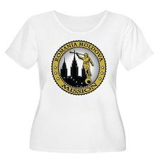Romania Moldova LDS Mission C T-Shirt