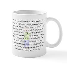 Story Art Mug