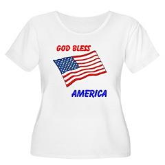 God Bless T-Shirt