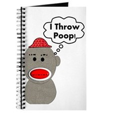 Sock Monkey Journal