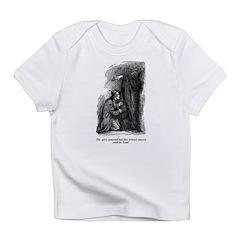 The Spirit Pointed Onward Infant T-Shirt