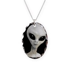 Alien Necklace