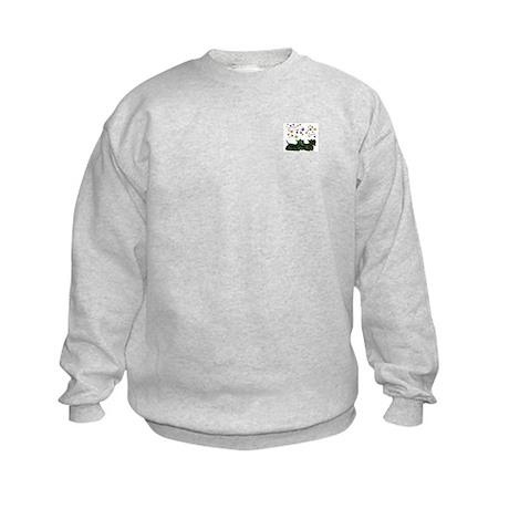 Scottie Magic! Kids Sweatshirt