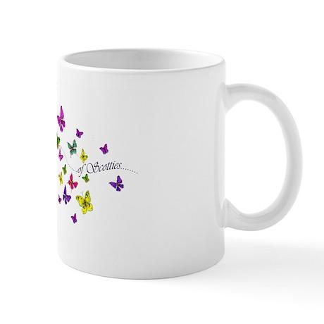 Scottie Magic! Mug
