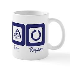 Sleep- Code- Eat- Repeat Mug