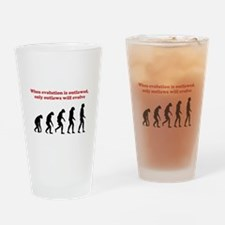 Evolve Drinking Glass