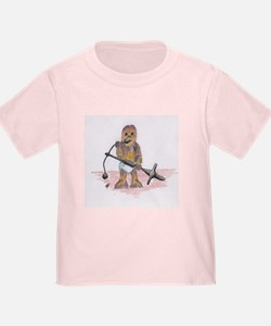 Cute Chewbacca T