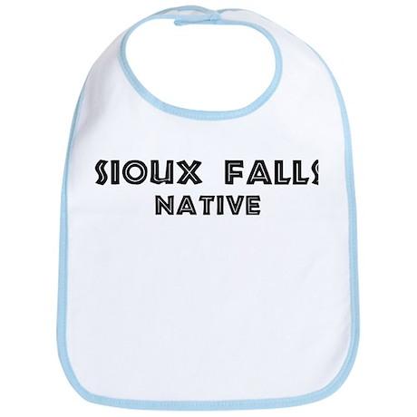 Sioux Falls Native Bib
