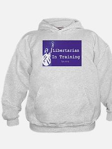 Libertarian Hoodie
