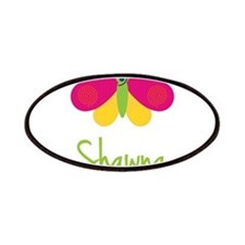 Shawna The Butterfly Patches