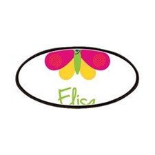 Elisa The Butterfly Patches