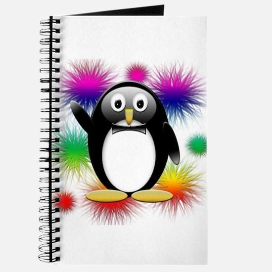 Penguin splash Journal