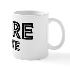 Pierre Native Mug
