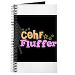 COHF Fluffer Journal