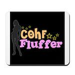 COHF Fluffer Mousepad