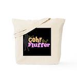 COHF Fluffer Tote Bag
