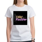 COHF Fluffer Women's T-Shirt