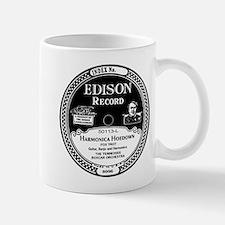 Harmonica Hoedown Mug