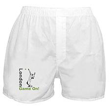 London Tennis Boxer Shorts