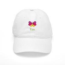 Reba The Butterfly Baseball Cap
