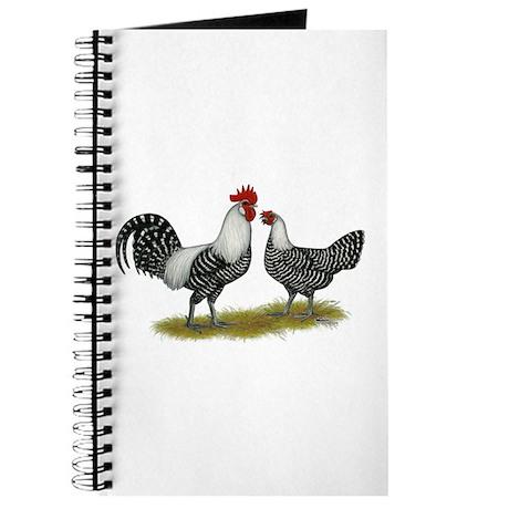 Brakel Chickens Journal