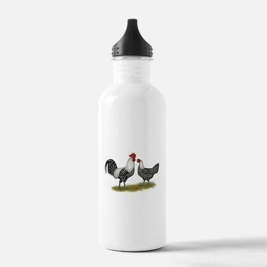 Brakel Chickens Water Bottle