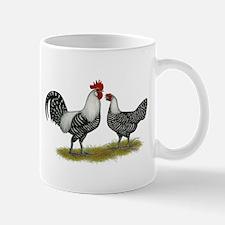 Brakel Chickens Mug