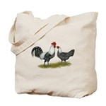 Brakel Chickens Tote Bag