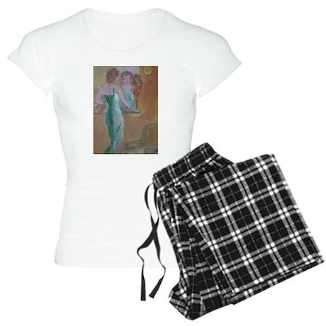 Glamour Girl Women's Light Pajamas