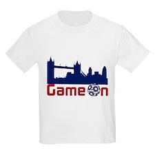 Game On Soccer T-Shirt