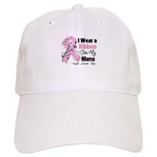 Mama Breast Cancer Baseball Cap