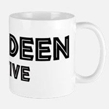 Aberdeen Native Mug