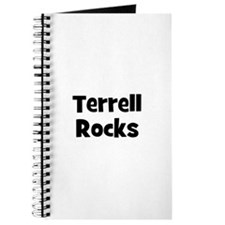 Terrell Rocks Journal