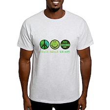 Peace Smile 225 T-Shirt