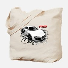 Cute V8 Tote Bag