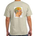 TIR/A Picture of Good Health Light T-Shirt