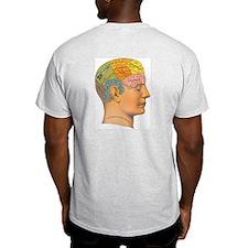 TIR/A Picture of Good Health T-Shirt